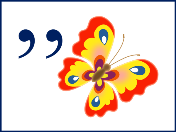 бабочка-бочка