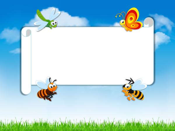 Летот насекомые шаблон превью 2