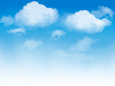 майское небо 1