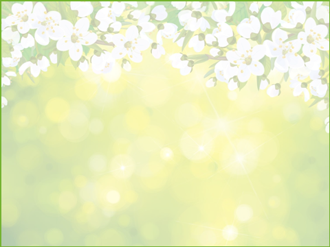 Опять пришла весна