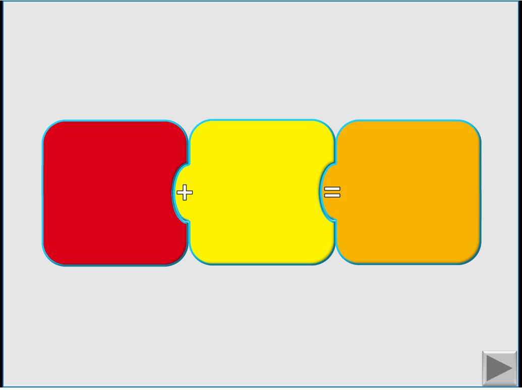 Смешиваем краски 2