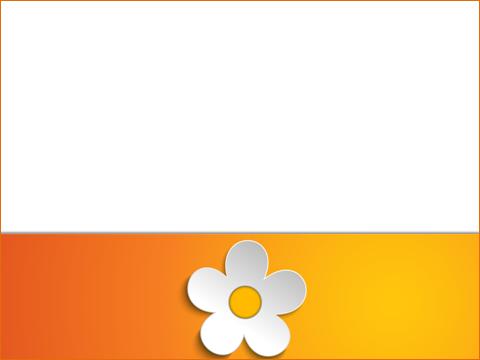 бумажные цветы 3