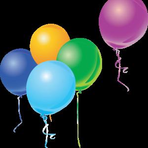 5 шариков