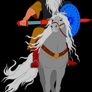 герои русских сказок 13