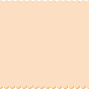 осенняя рамка шаблон 3