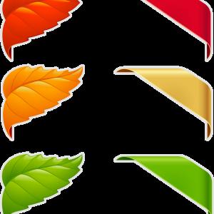 уголки