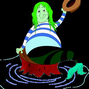 водяной герои русских сказок