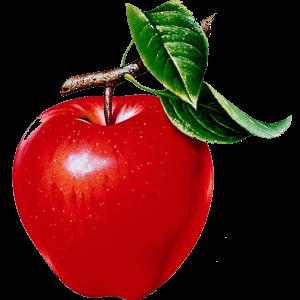 яблоко крас 1
