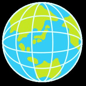 земной-шар