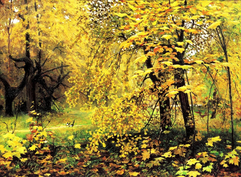 Детские картинки на тему прощай осень