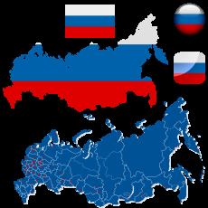 флаг карта