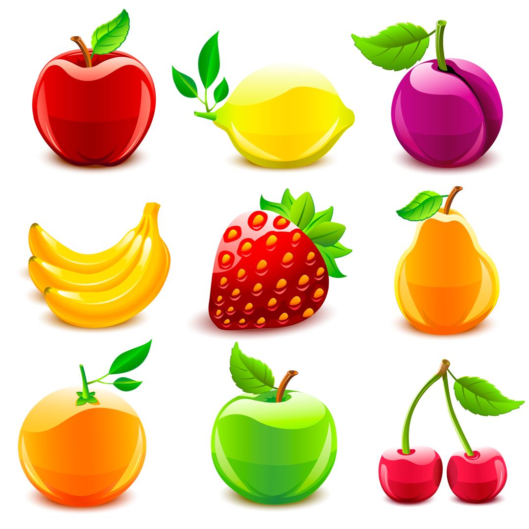фрукты 2 превью