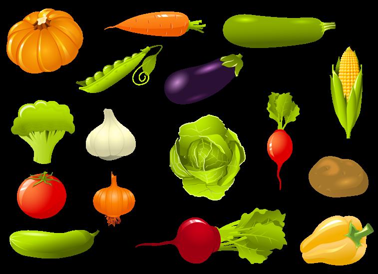 овощи превью