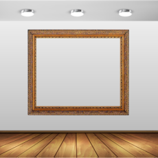выставочный зал шаблон 2