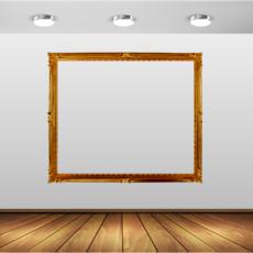 выставочный зал шаблон 5