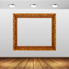выставочный зал шаблон 6