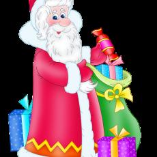 Дед Мороз 2