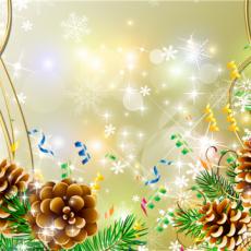 рождественский 02