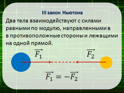 физика механика 3