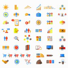 иконки для презентации