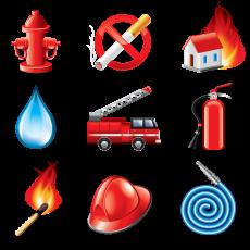 пожарное