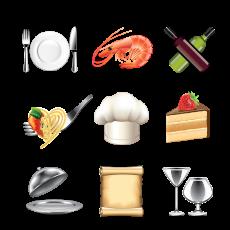 сервировка-повар