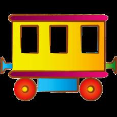 вагончик 1