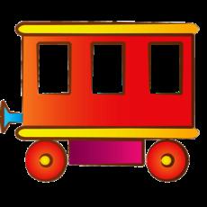 вагончик 2