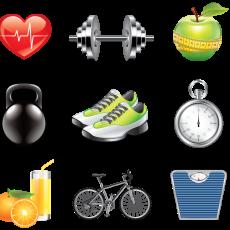 здоровье-спорт