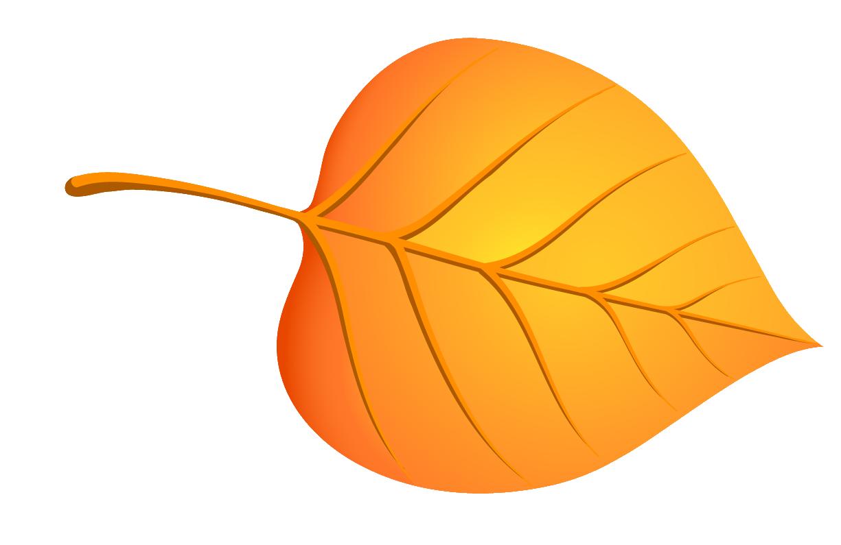 Картинки листочков осенних для детей