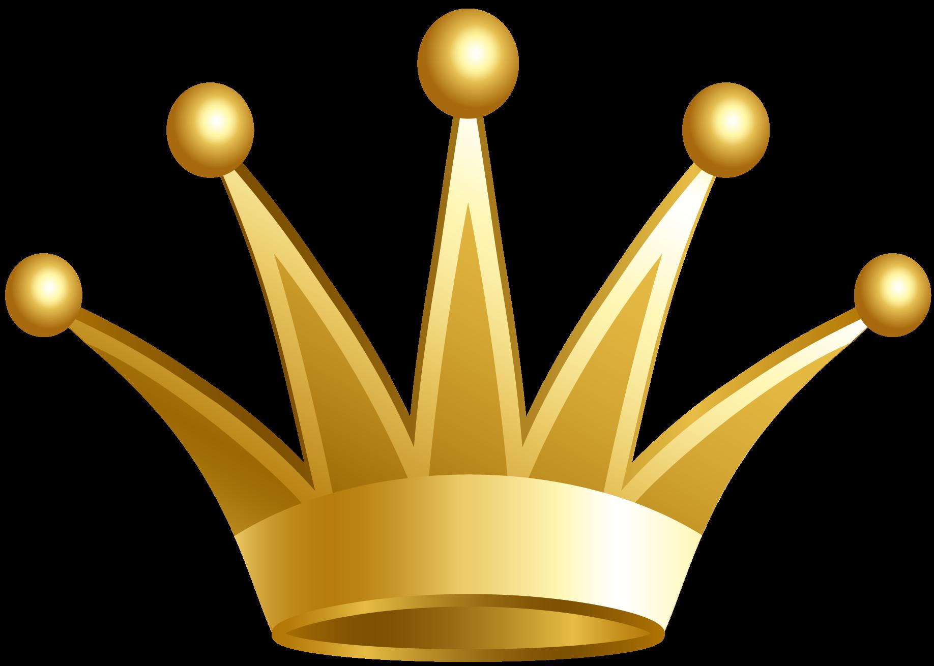 Картинка для детей корона для принцессы